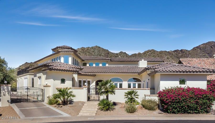 9646 N 23RD Street, Phoenix, AZ 85028