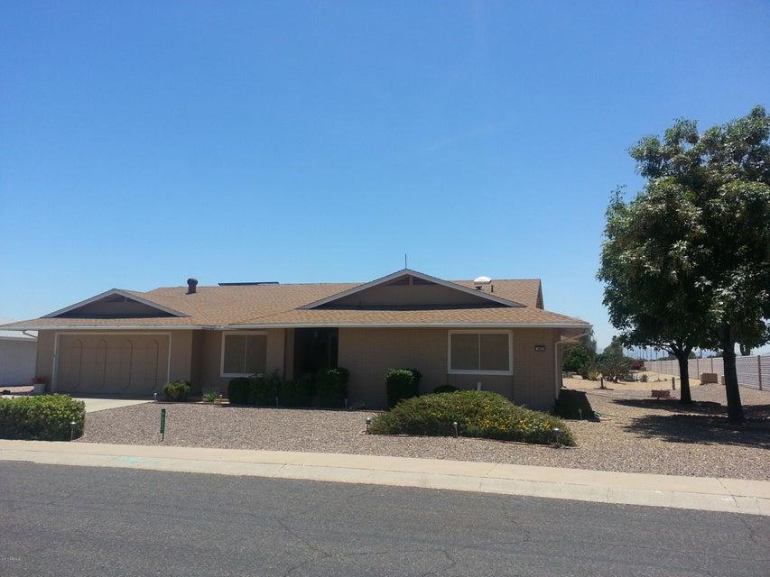 9833 W PALMER Drive, Sun City, AZ 85351