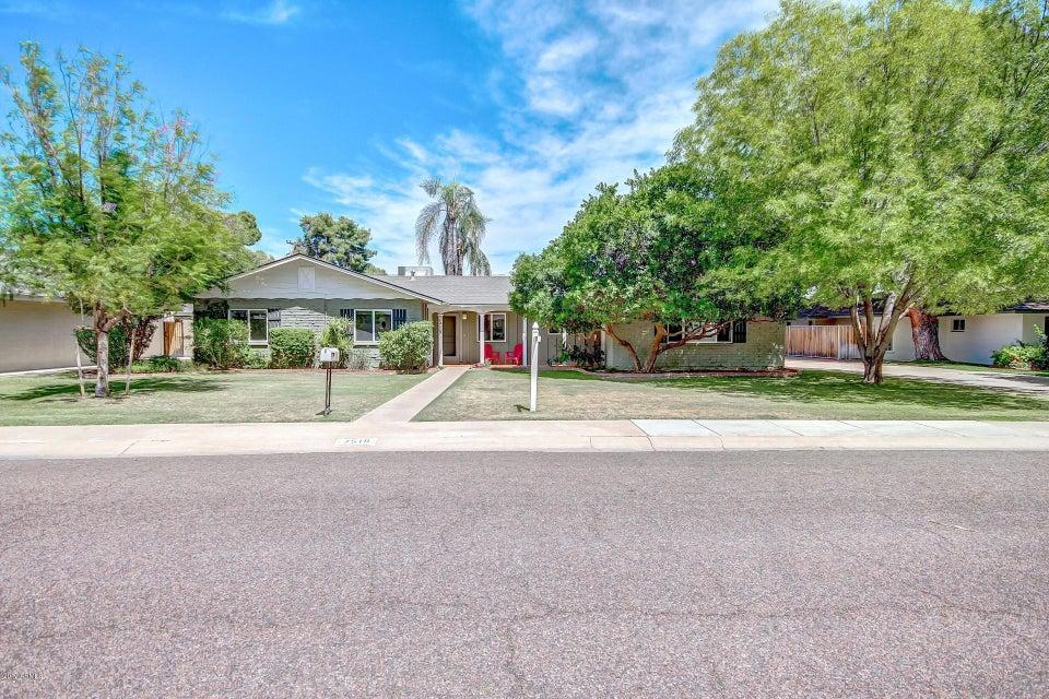 7519 N 14th Avenue, Phoenix, AZ 85021