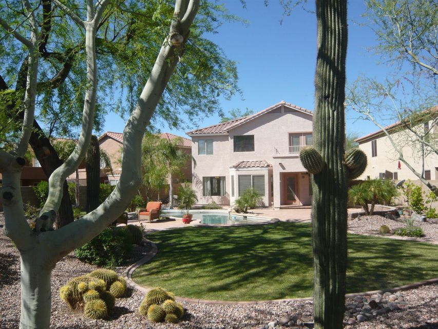 28445 N 46TH Street, Cave Creek, AZ 85331