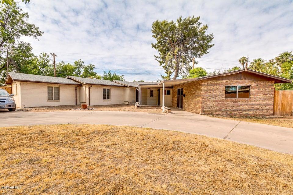 2709 E CLARENDON Avenue, Phoenix, AZ 85016