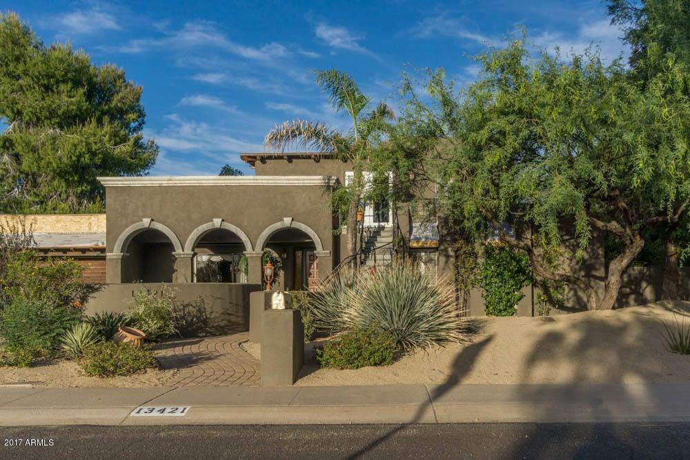 13421 N 59TH Place, Scottsdale, AZ 85254