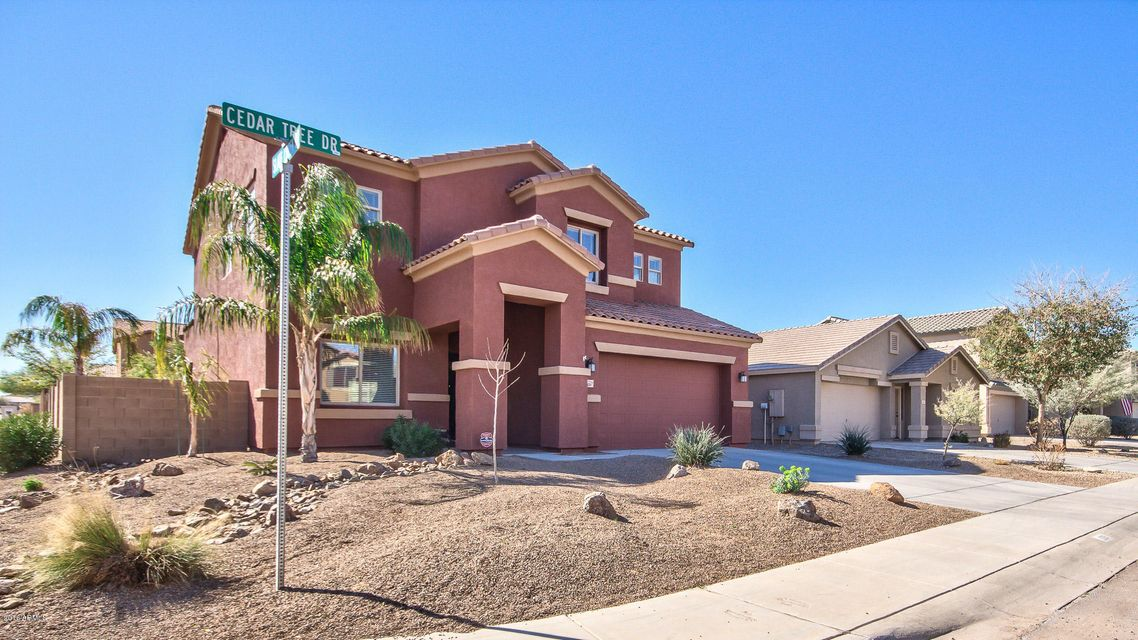 625 W CEDAR TREE Drive, San Tan Valley, AZ 85143