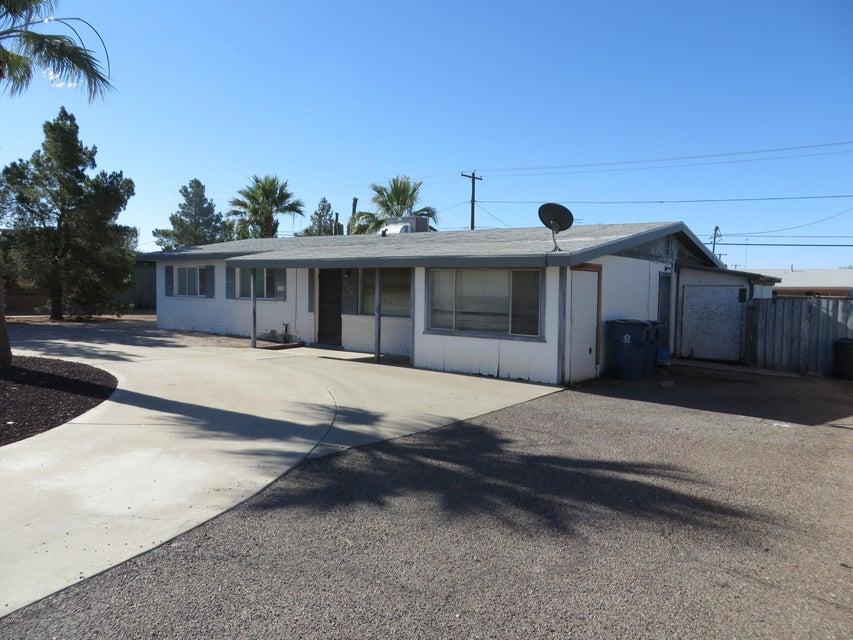 609 E DESERT Avenue, Apache Junction, AZ 85119