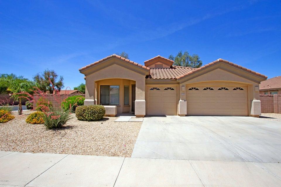 1374 E LOCUST Drive, Chandler, AZ 85286