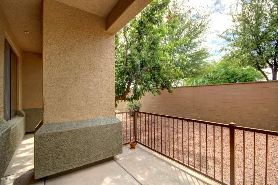 705 W QUEEN CREEK Road Unit 1191 Chandler, AZ 85248 - MLS #: 5612262
