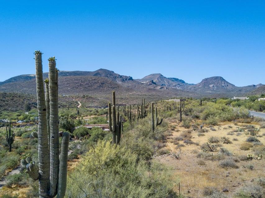 41360 N Old Stage Road, Cave Creek, AZ 85331