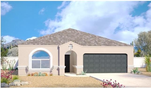 42156 W ROJO Street, Maricopa, AZ 85138
