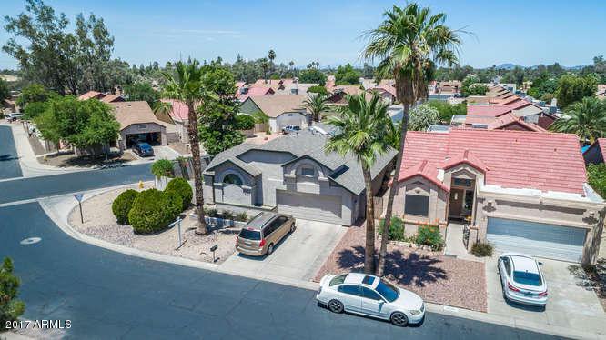 6524 W BERYL Avenue, Glendale, AZ 85302