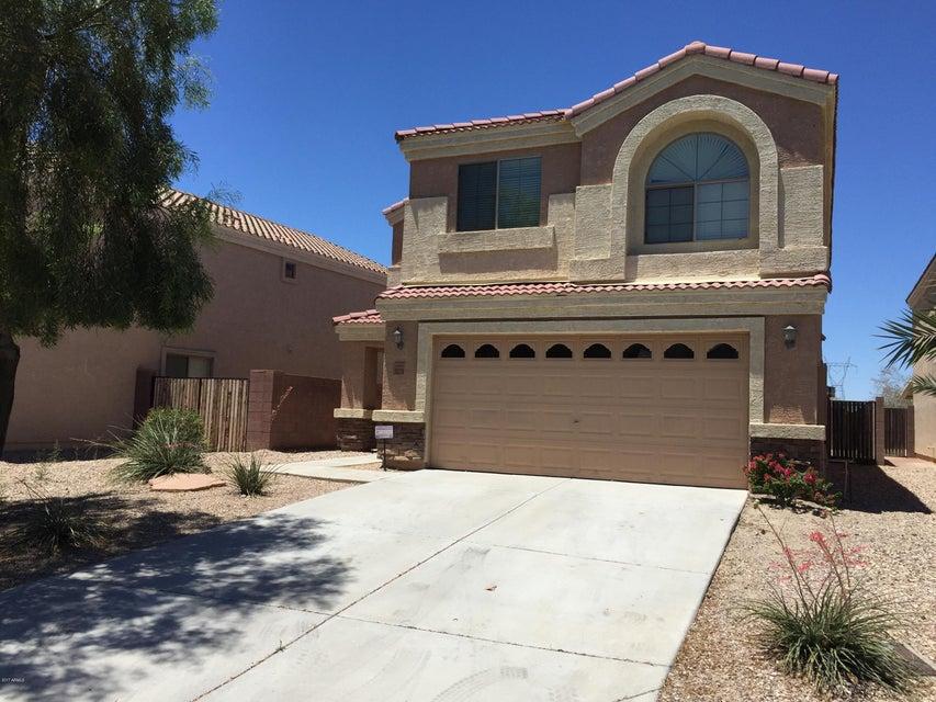 23278 W PIMA Street, Buckeye, AZ 85326