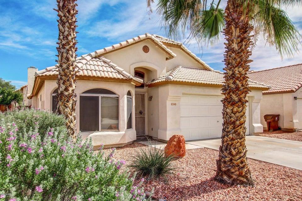 8340 W Troy Street, Peoria, AZ 85382