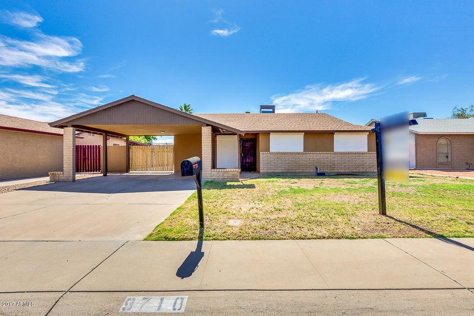 9710 N 56TH Avenue, Glendale, AZ 85302