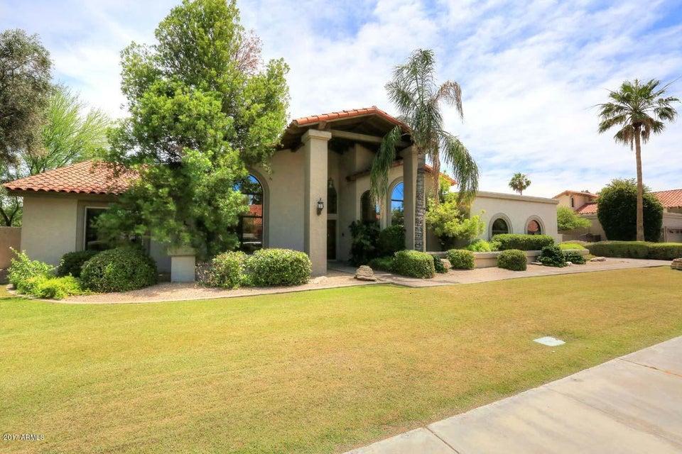 10643 E TERRA Drive, Scottsdale, AZ 85258