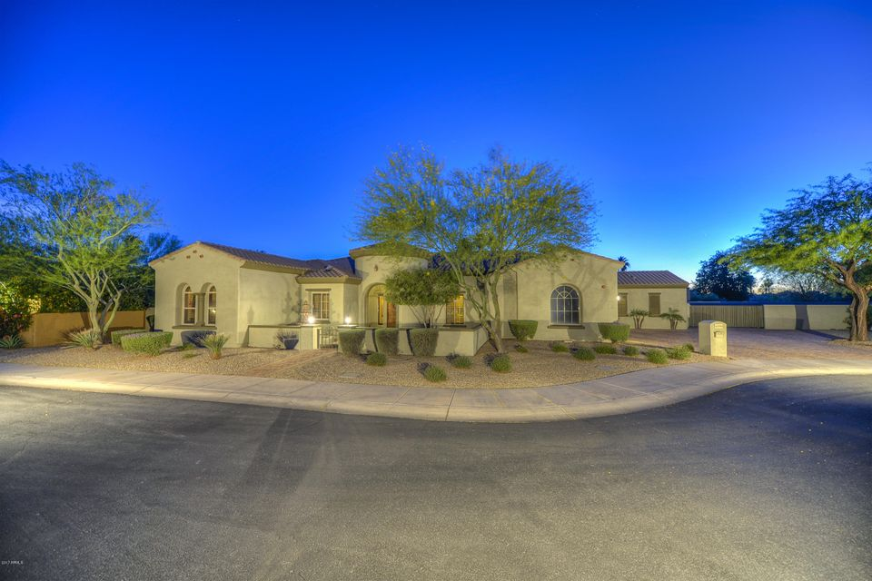 11550 N 87TH Place, Scottsdale AZ 85260