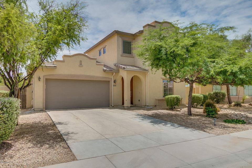 5331 W BEVERLY Road, Laveen, AZ 85339