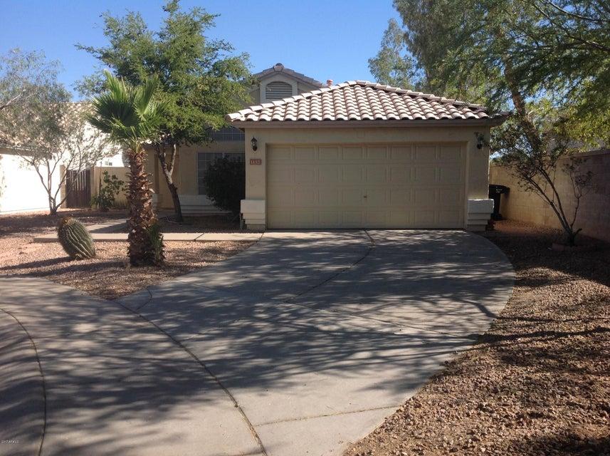 1152 W Park Court, Chandler, AZ 85224