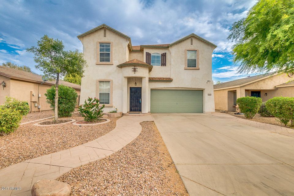 4869 E MEADOW LARK Way, San Tan Valley, AZ 85140