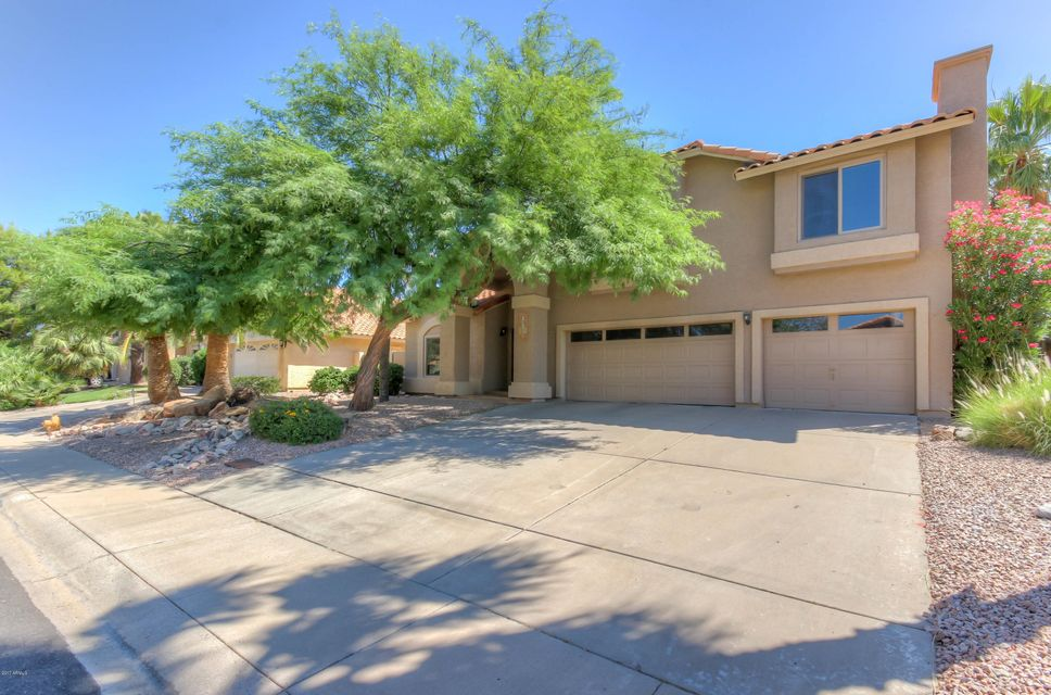 13139 N 104TH Place, Scottsdale, AZ 85260