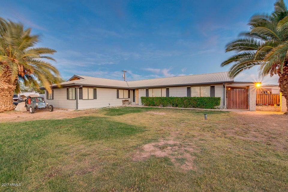 45065 W HONEYCUTT Avenue, Maricopa, AZ 85139