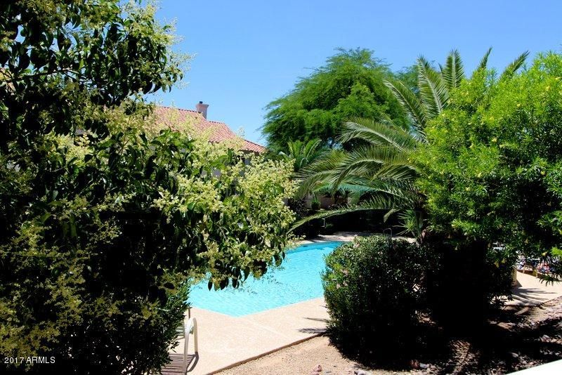 MLS 5611425 10401 N 52ND Street Unit 102, Paradise Valley, AZ Paradise Valley AZ Golf