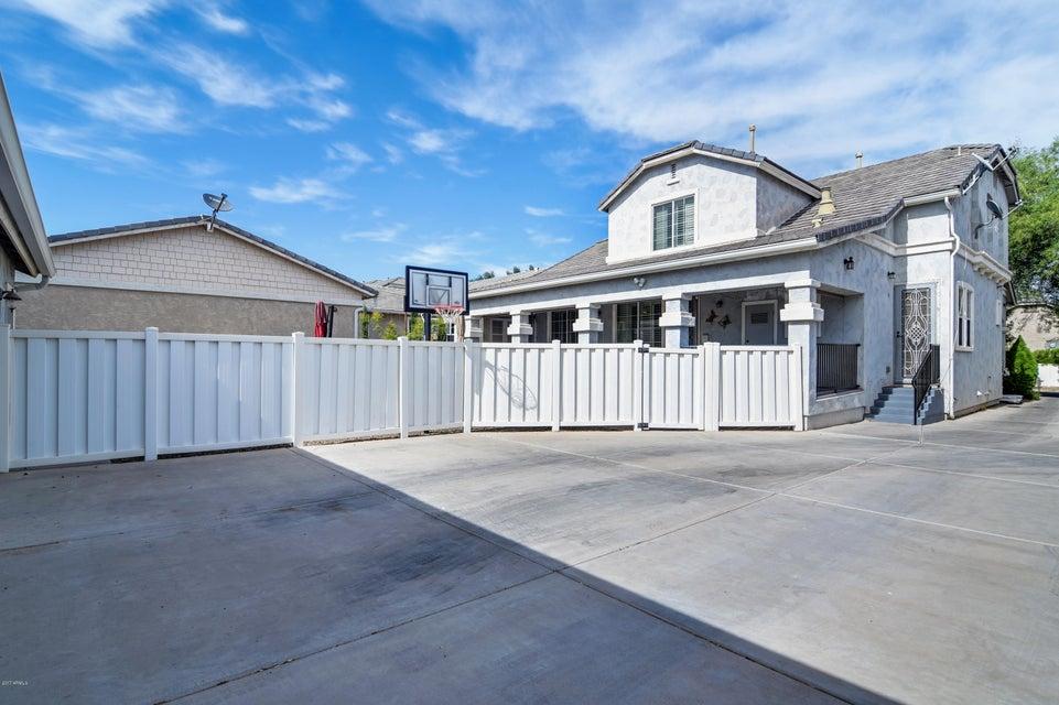 MLS 5611395 1336 S PECAN Street, Gilbert, AZ 85296 Gilbert AZ Golf