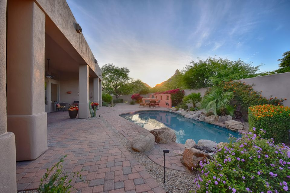 26153 N 104TH Place Scottsdale, AZ 85255 - MLS #: 5611497