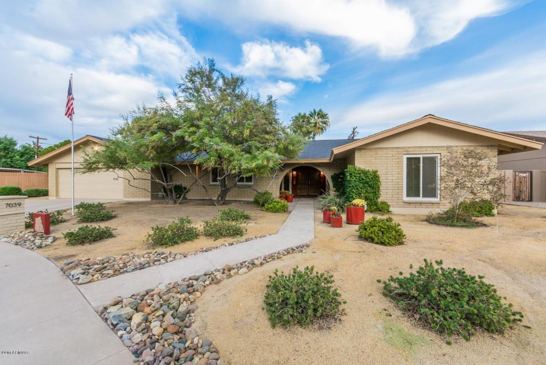 7039 N 12TH Way, Phoenix, AZ 85020