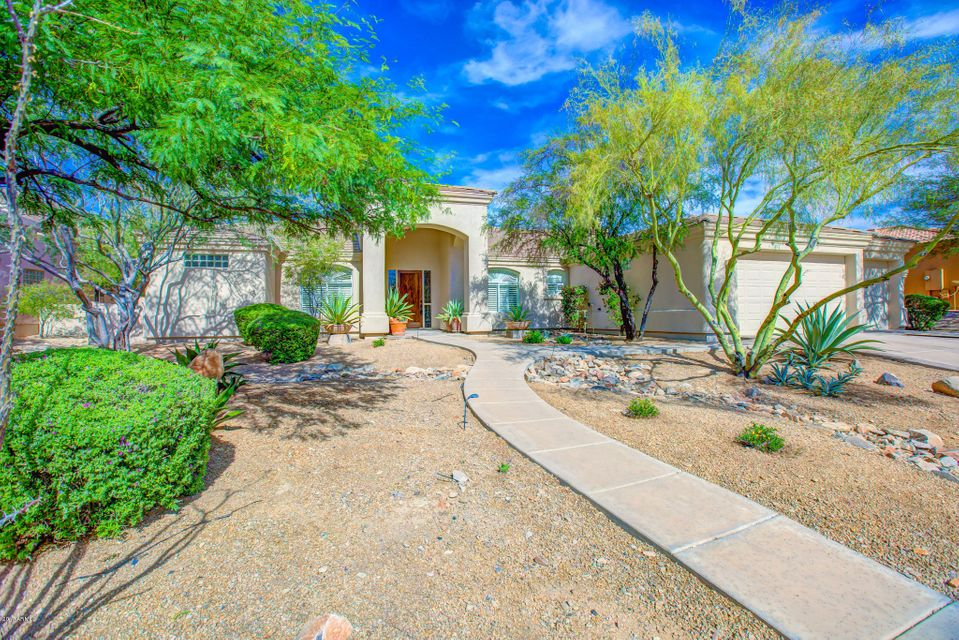 12393 N 120TH Street, Scottsdale, AZ 85259