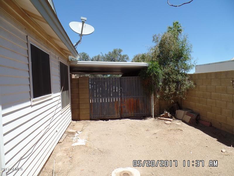 MLS 5611880 8709 W DIANA Avenue, Peoria, AZ 85345 Peoria AZ REO Bank Owned Foreclosure