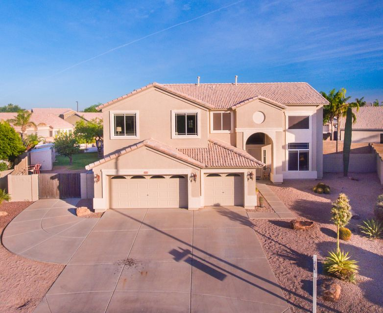 2855 E MICHELLE Way, Gilbert, AZ 85234