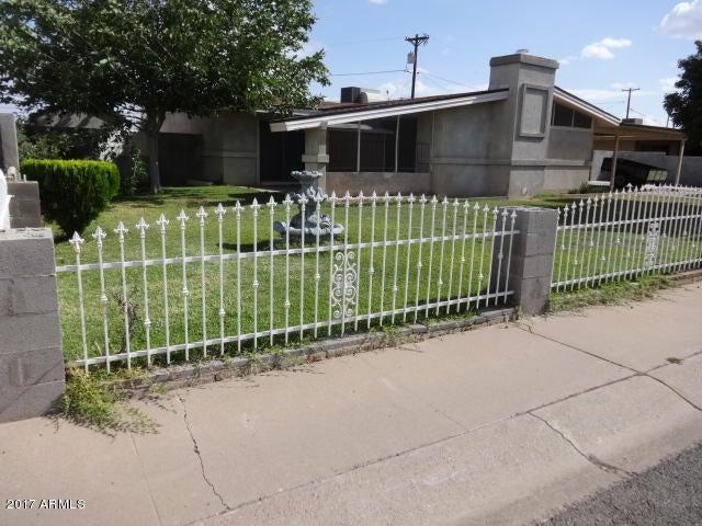 6230 W VERMONT Avenue, Glendale, AZ 85301