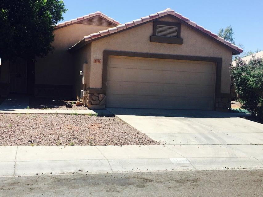 3117 W ABRAHAM Lane, Phoenix, AZ 85027