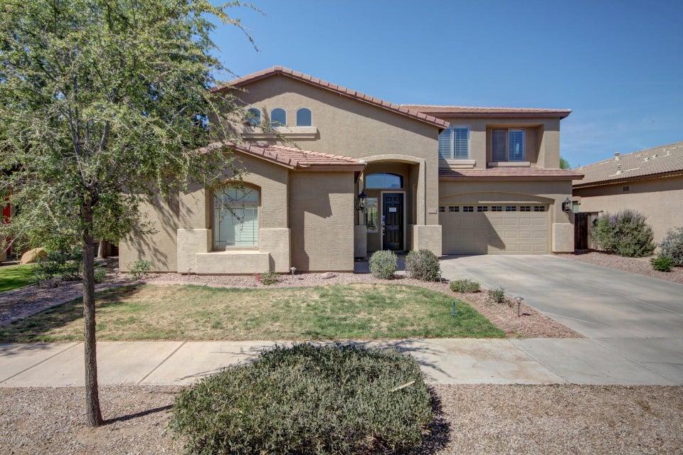 21459 E VIA DEL ORO --, Queen Creek, AZ 85142