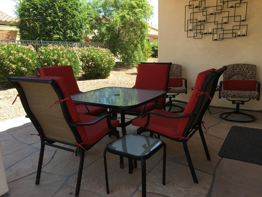 MLS 5546226 12928 W EL SUENO Court, Sun City West, AZ Sun City West AZ Golf Gated