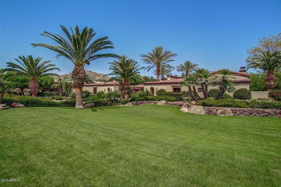 MLS 5611521 6684 E CACTUS WREN Road, Paradise Valley, AZ 85253 Paradise Valley AZ Gated