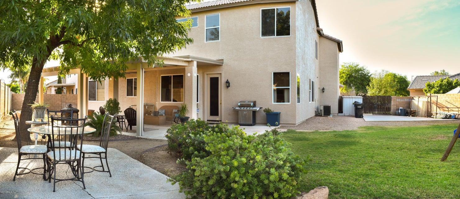 MLS 5603666 2855 E MICHELLE Way, Gilbert, AZ 85234 Gilbert AZ Tone Ranch Estates
