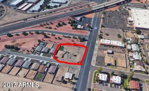 4107 W CAMELBACK Road Lot 3, Phoenix, AZ 85019