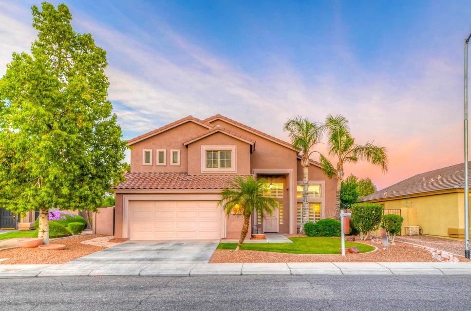 21223 N 67TH Drive, Glendale, AZ 85308
