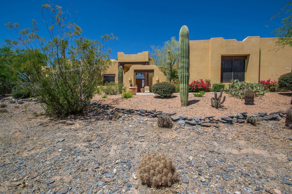 5840 E SENTINEL ROCK Road, Cave Creek, AZ 85331