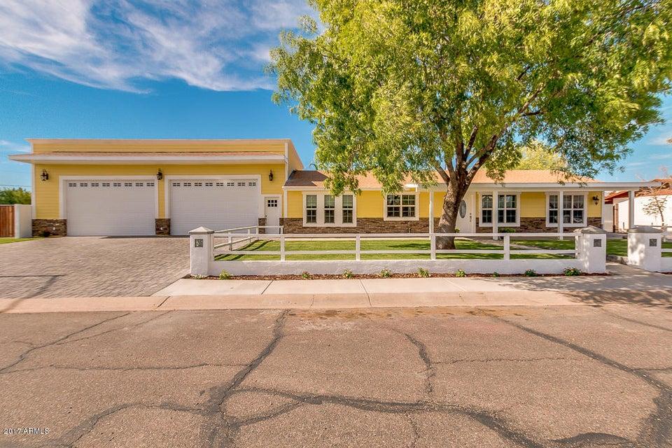 4608 E HOBART Street, Mesa, AZ 85205