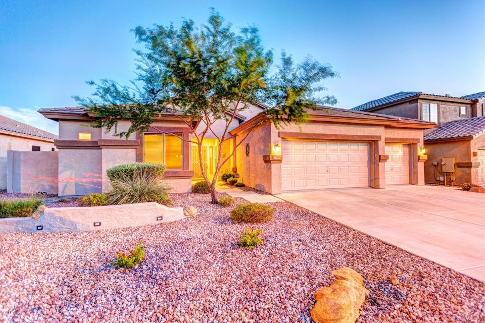 7149 W SADDLEHORN Road, Peoria, AZ 85383