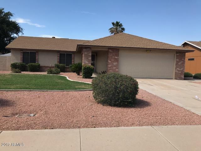 8144 W LARKSPUR Drive, Peoria, AZ 85381