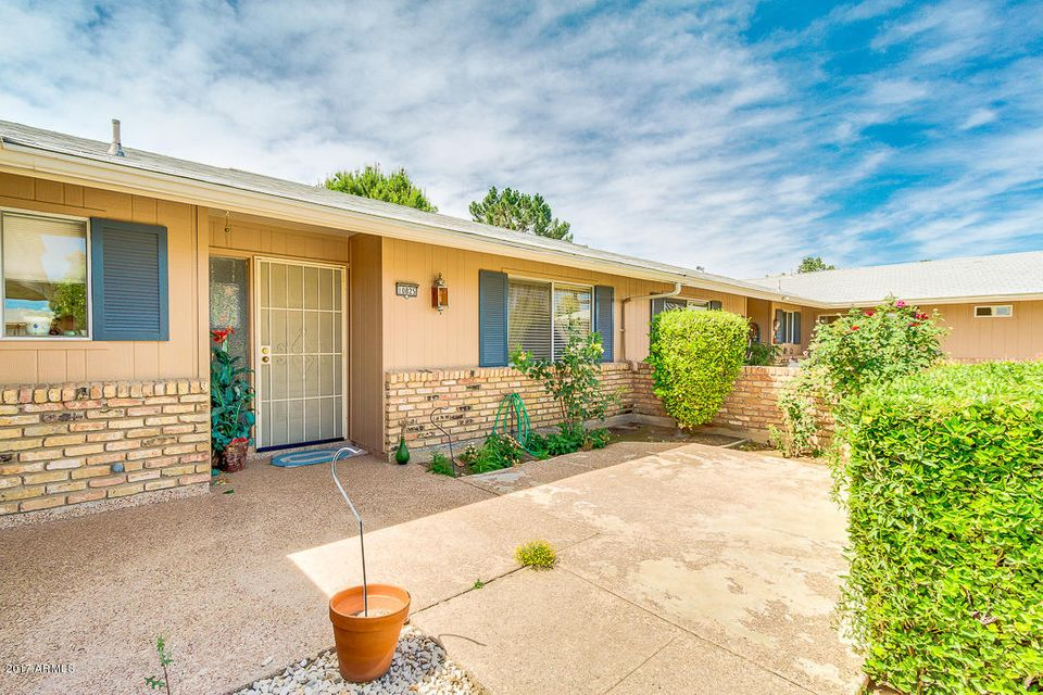 10825 W HATCHER Road, Sun City, AZ 85351