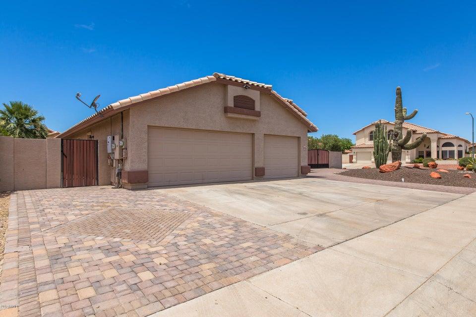 10036 N 57TH Drive, Glendale, AZ 85302