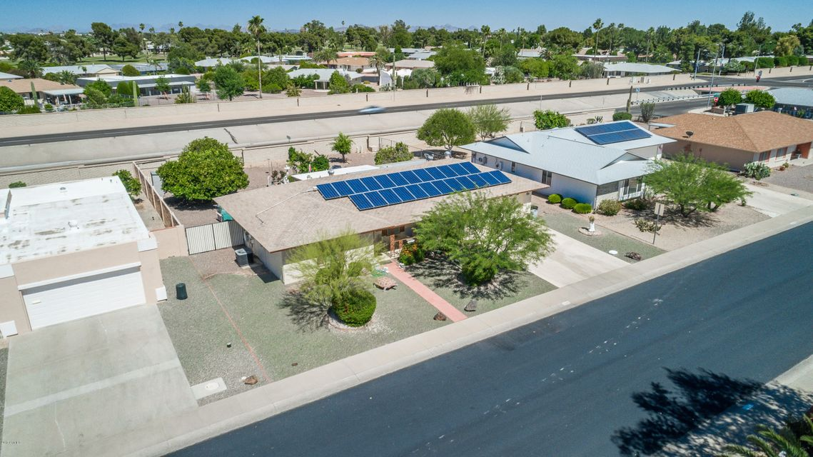 15849 N 99TH Drive, Sun City, AZ 85351