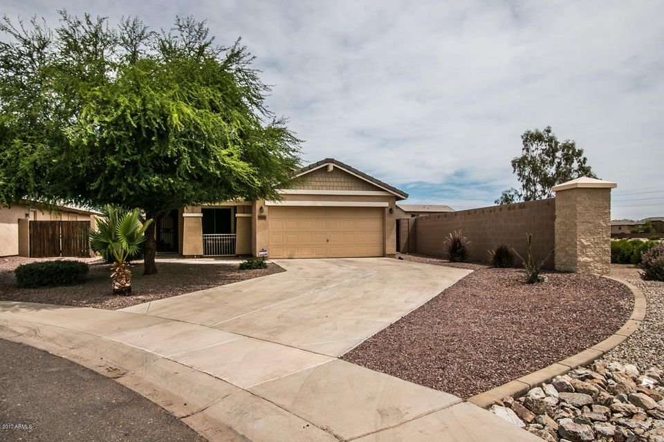 1604 W GOLD MINE Way, Queen Creek, AZ 85142