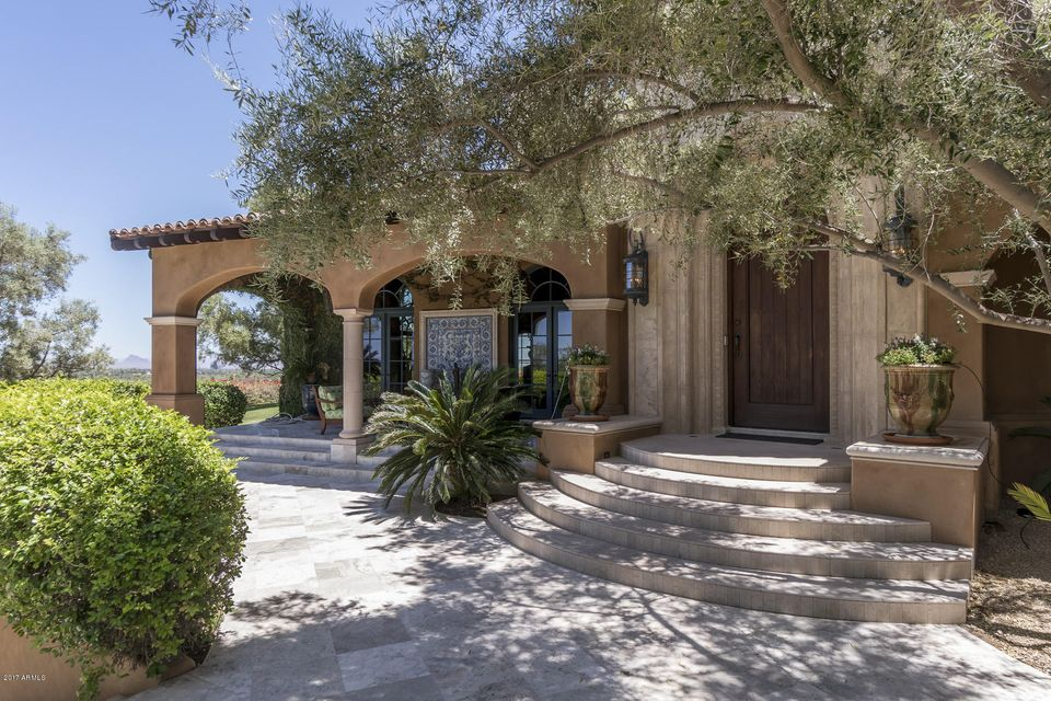 Additional photo for property listing at 6045 E Foothill Drive N 6045 E Foothill Drive N Paradise Valley, 아리조나,85253 미국