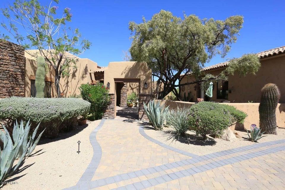 22402 N LOS CABALLOS Drive, Scottsdale AZ 85255