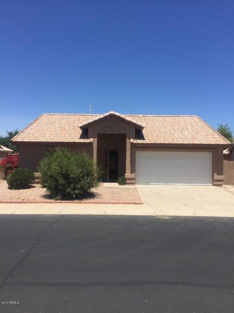 1252 S BRIDGER Drive, Chandler, AZ 85286