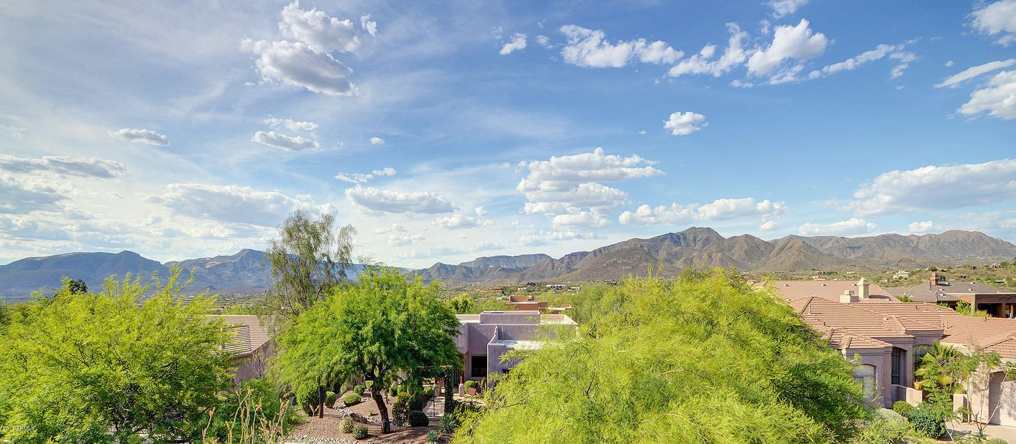 MLS 5611616 7127 E RIDGEVIEW Place, Carefree, AZ Carefree AZ Gated